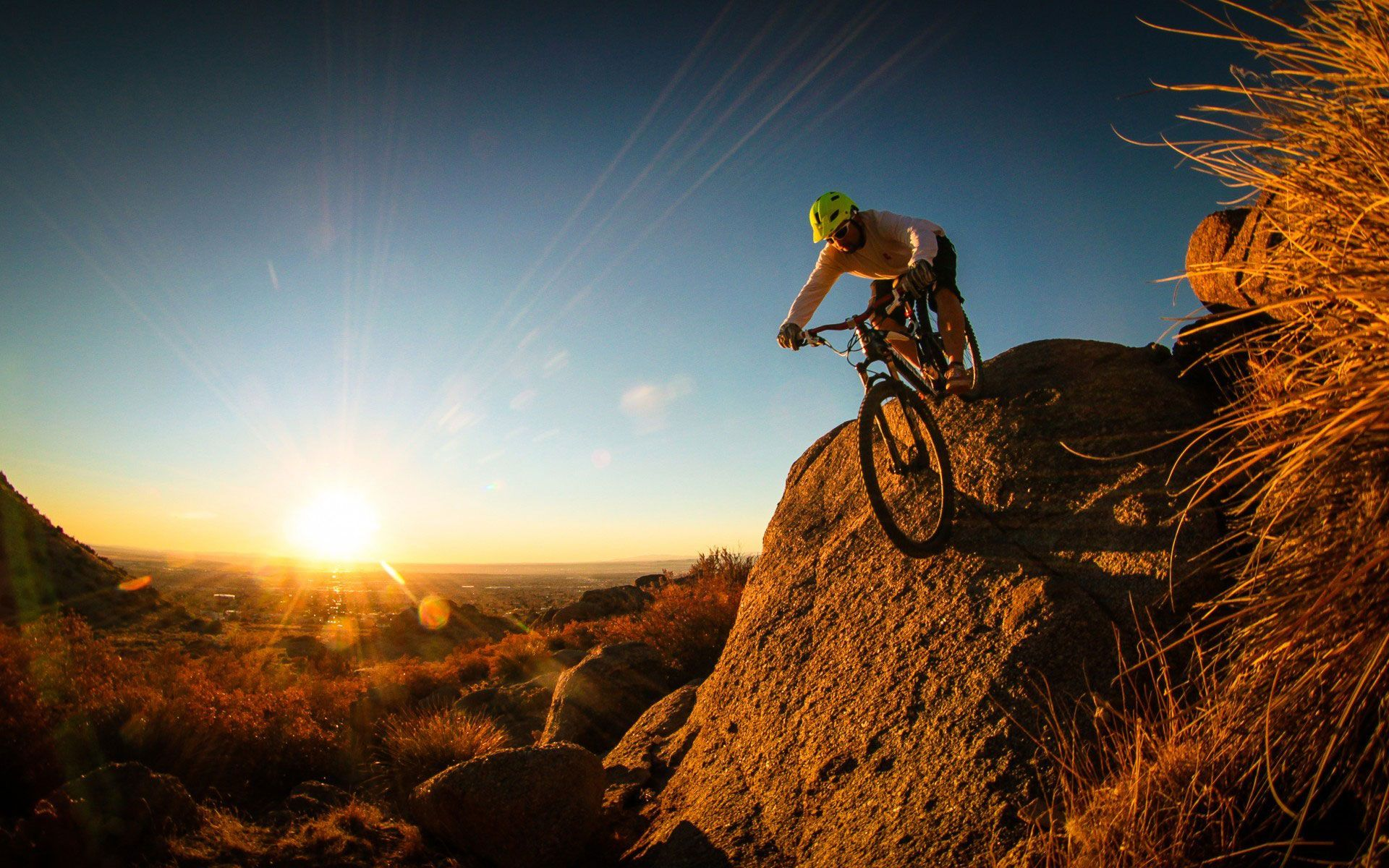 Mountain Biking BioSuperfood
