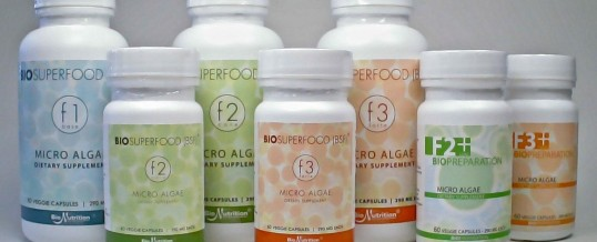 "Peak Health FAQ: ""How is BioSuperfood different?"""