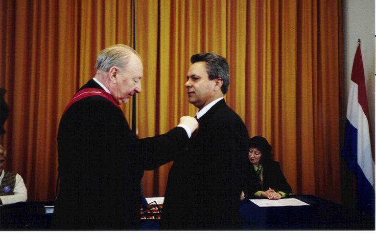 Kiriac Award BioSuperfood