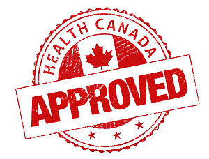 BioSuperfood is Health Canada approved.
